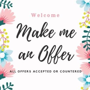 Other - Welcome!!